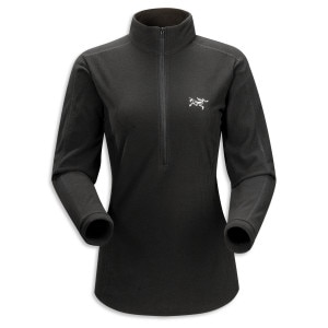 Delta LT Zip Fleece Pullover - Women's