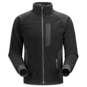 Strato Fleece Jacket - Men's