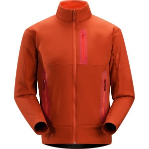 Hyllus Fleece Jacket - Men's