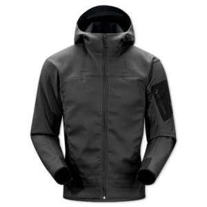 Epsilon SV Hooded Fleece Jacket - Men's