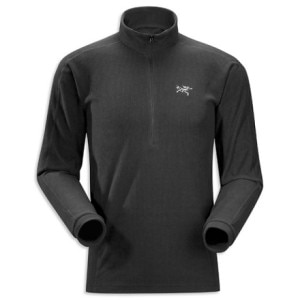 Delta LT Pullover Fleece Jacket - Men's