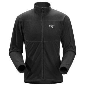 Delta LT Fleece Jacket - Men's