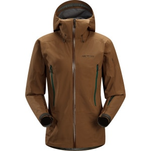 Crossbow Jacket  - Men's
