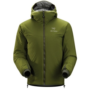 Atom SV Hooded Insulated Jacket - Men's
