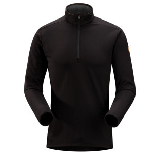 Phase SV Zip-Neck Top - Men's