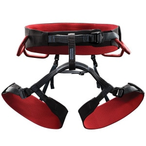 R320a Rock Climbing Harness - Men's