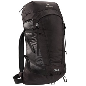 Cierzo 35 Backpack - 2136cu in