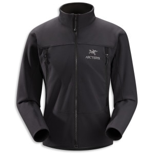 Gamma AR Softshell Jacket - Men's