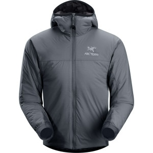 Atom LT Hooded Insulated Jacket - Men's