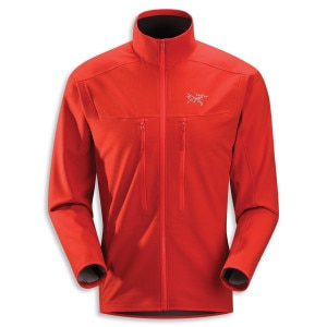 Acto MX Fleece Jacket - Men's