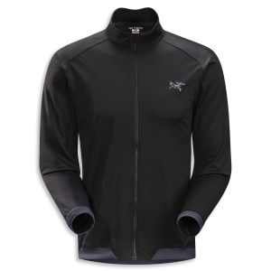Trino Jersey Softshell Jacket - Men's