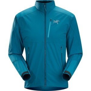 Gamma SL Hybrid Softshell Jacket - Men's