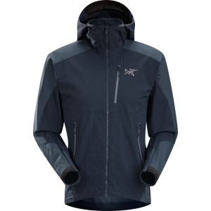 Gamma SL Hybrid Softshell Hoody Jacket - Men's