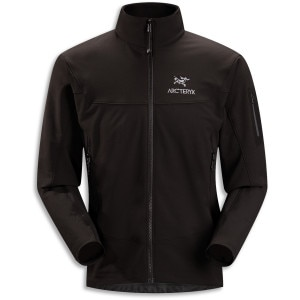 Gamma LT Softshell Jacket - Men's