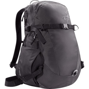 Quintic 38L Backpack - 2319cu in