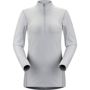Phase SV Zip-Neck Top - Women's