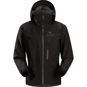 Alpha SV Jacket - Men's