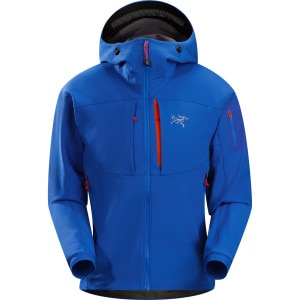 Gamma MX Hoody - Men's