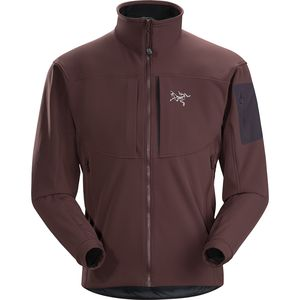 Gamma MX Softshell Jacket - Men's