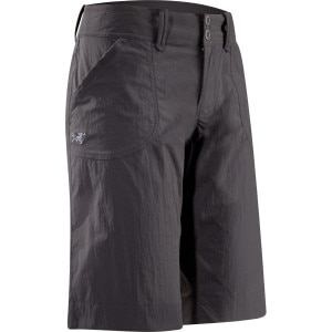 Parapet Long Short - Women's