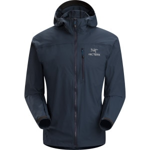 Squamish Hooded Jacket - Men's
