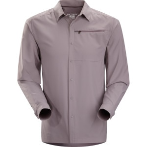 Adventus Comp Shirt - Long-Sleeve - Men's