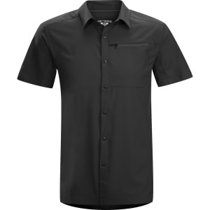 Adventus Comp Shirt - Short-Sleeve - Men's