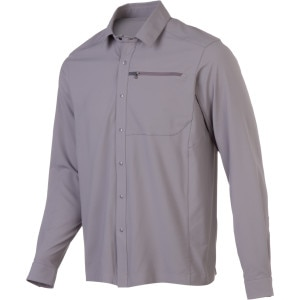 Skyline Shirt - Long-Sleeve - Men's