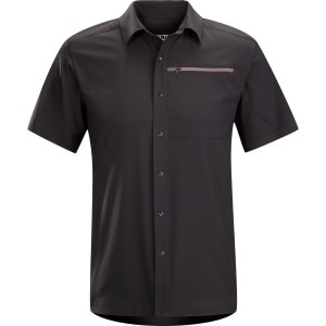 Skyline Shirt - Short-Sleeve - Men's