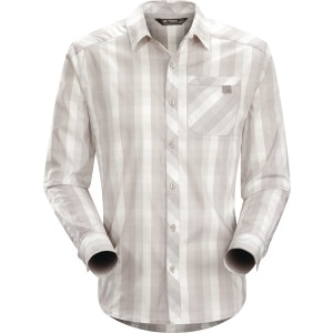 Peakline Shirt - Long-Sleeve - Men's