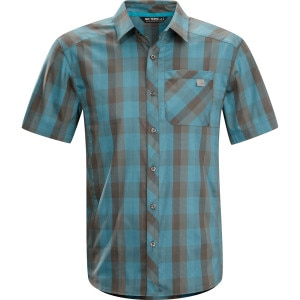 Peakline Shirt - Short-Sleeve - Men's