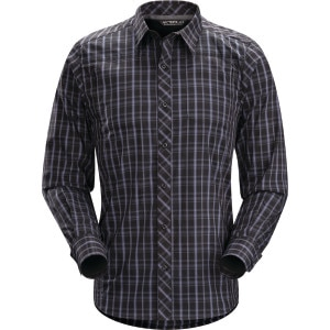Ridgeline Shirt - Long-Sleeve - Men's