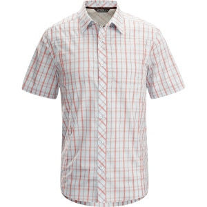 Ridgeline Shirt - Short-Sleeve - Men's