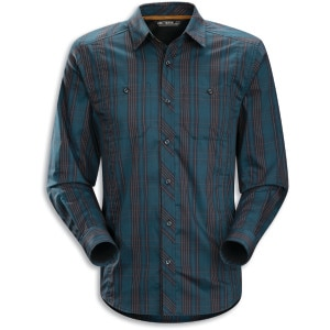 Borderline Shirt - Long-Sleeve - Men's