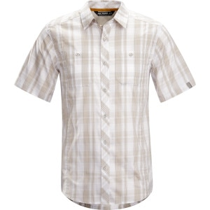 Borderline Shirt - Short-Sleeve - Men's