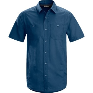 Ravelin Shirt - Short-Sleeve - Men's