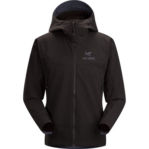 Gamma LT Hooded Softshell Jacket - Men's