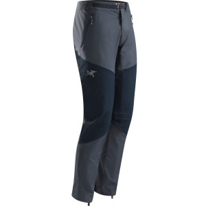 Gamma Rock Softshell Pant - Men's