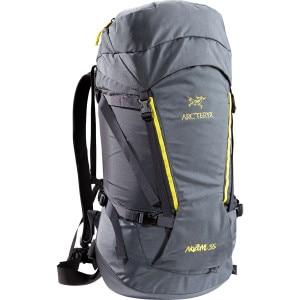 Nozone 35 Backpack - 2074-2196cu in