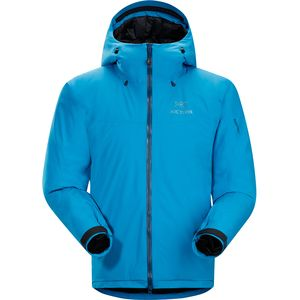 Fission SL Insulated Jacket - Men's