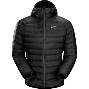 Arc'teryx Cerium LT Hooded Down Jacket - Men's