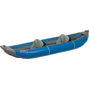 Outfitter II Tandem Inflatable Kayak