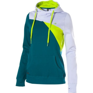 Taiga Fleece Hooded Sweatshirt - Women's