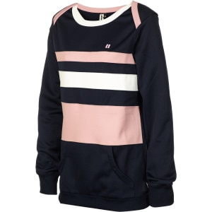 So Close Mid Layer Pullover Sweatshirt - Women's