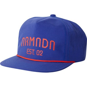 Mariner Snap-back Hat