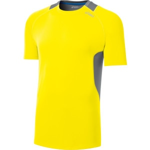 Asics Favorite Shirt - Short-Sleeve - Men's