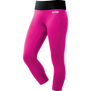 Abby Capri Tight - Women's