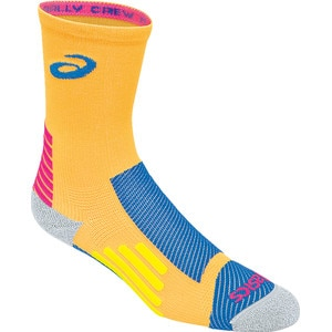 Rally Crew Midweight Running Sock