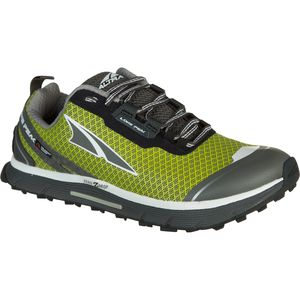 Lone Peak Polartec NeoShell Trail Running Shoe - Women's