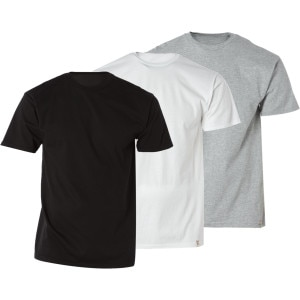 Altamont 3 Pack T-Shirt - Short-Sleeve - Men's - 2012